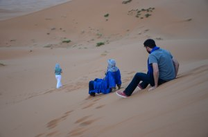 Sahara Desert-133