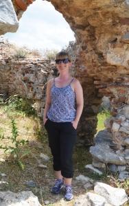 My life in beautiful ruins - Turkey