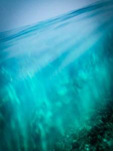 Underwater Gili Air