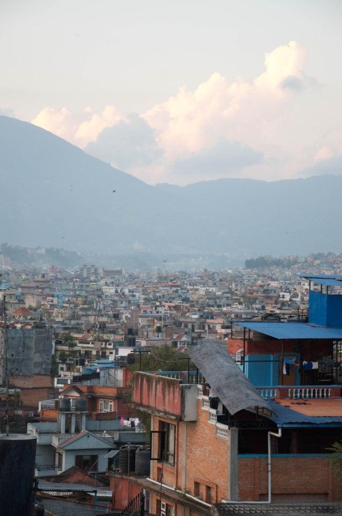 Kathmandu 1-9